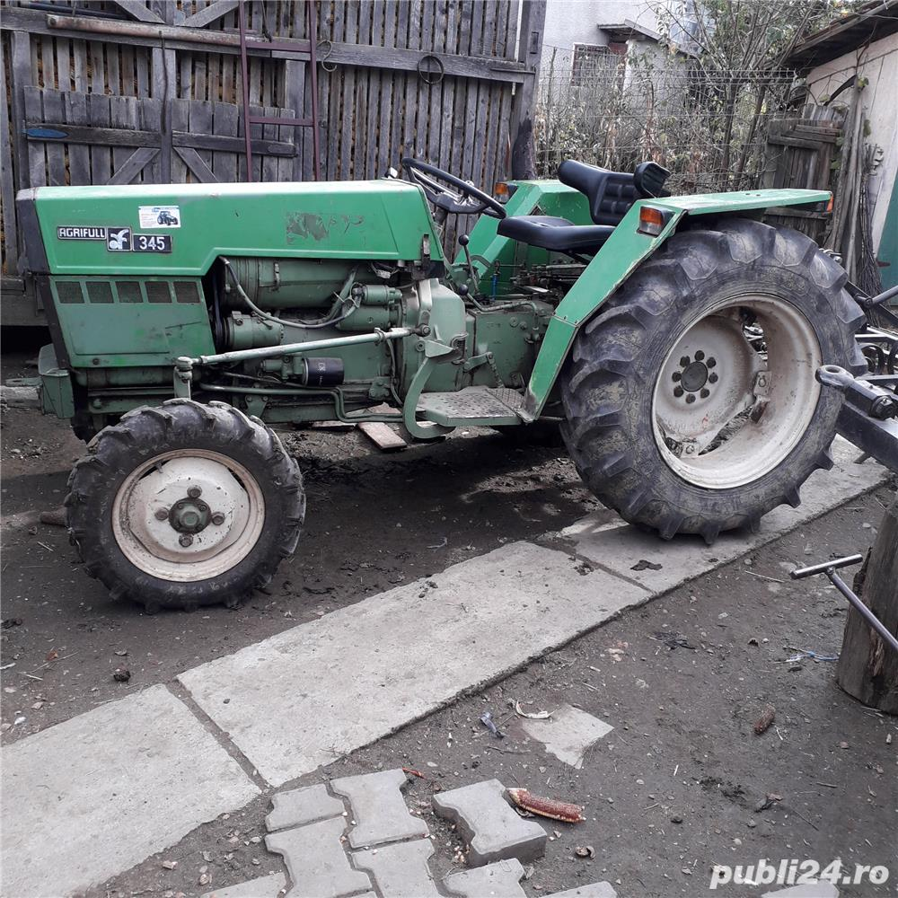 Fiat Agrifull 47 CP ,