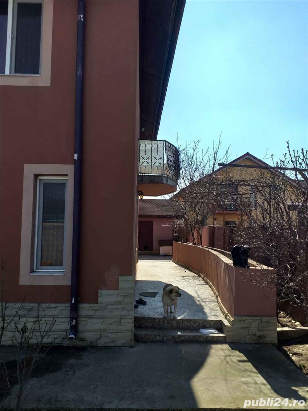 Vila de vanzare in Domnesti Ilfov