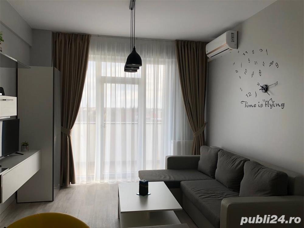 Apartament cochet in zona Girocului