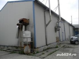 Spatiu industrial situate in Braila, Bulevardul Dorobantilor, nr. 669