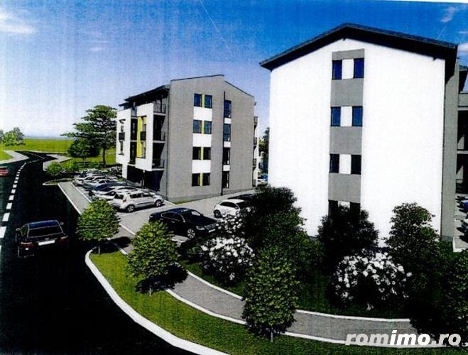 OP727 Giroc, Apartamente cu 2 Camere, Bloc Nou