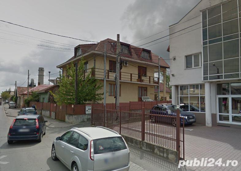 Birou pe Plevnei