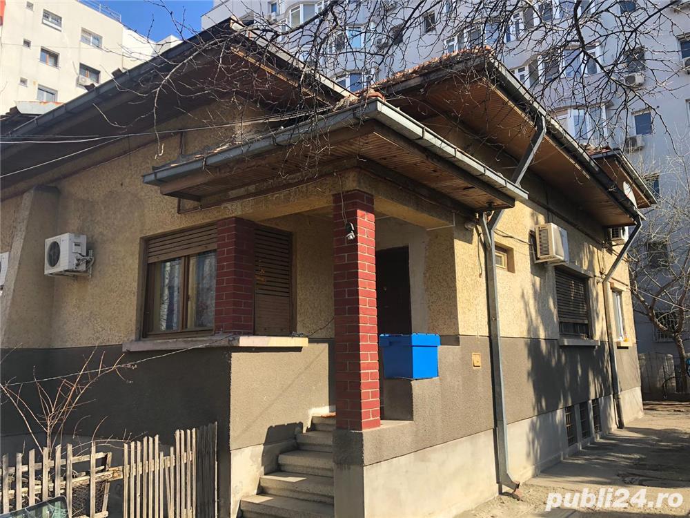 VANZARE casa deosebita si teren - zona Ion Mihalache, Sector 1 - 545.000  EURO usor negociabil