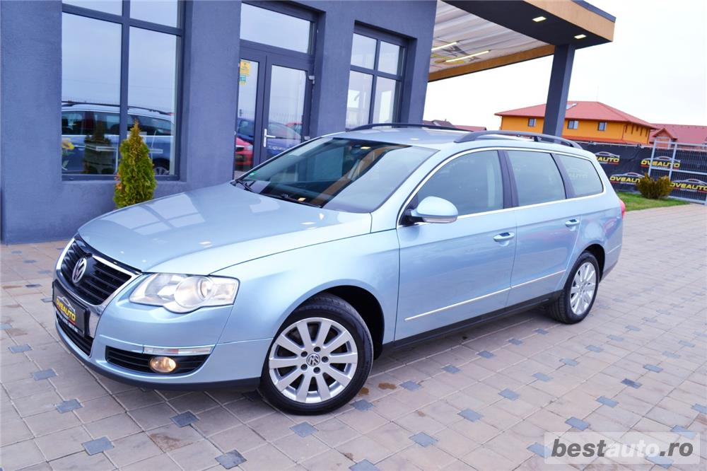 Vw passat an:2006=AVANS 0 % RATE FIXE Aprobarea creditului in 2 ore=AUTOHAUS vindem si in RATE