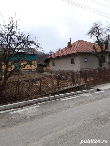 Casa Campina - Melicesti