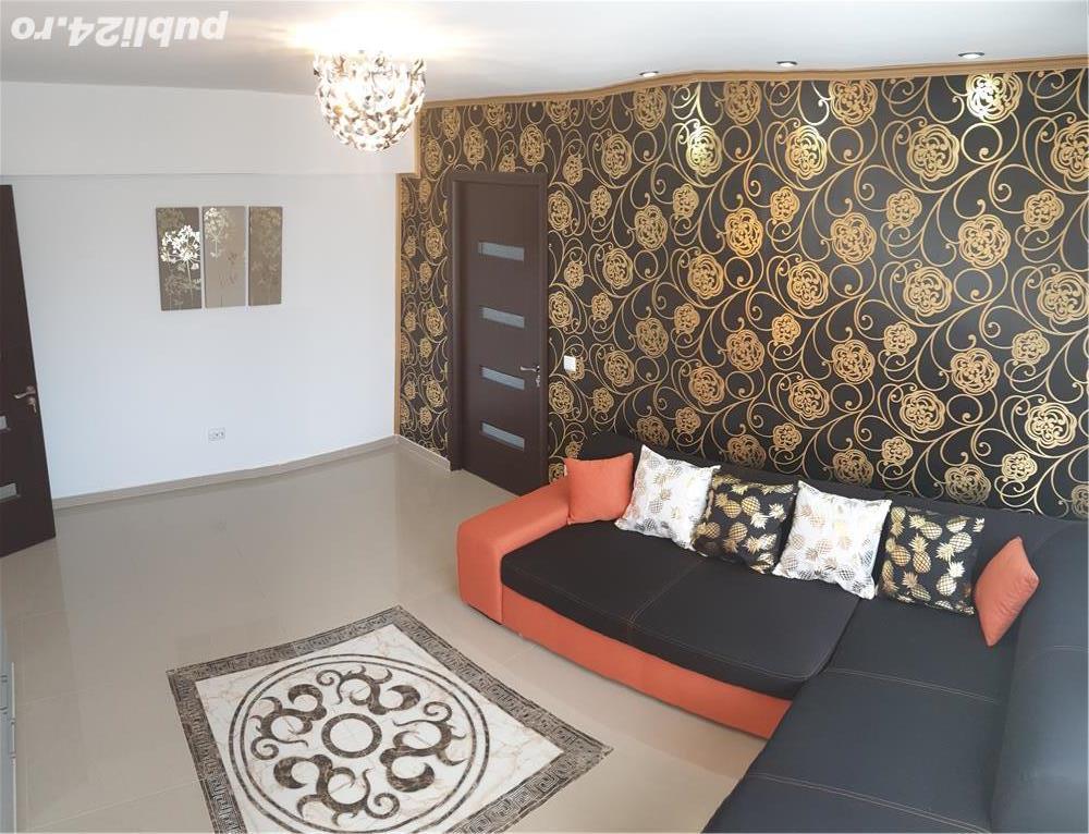 Apartament ''Delia''