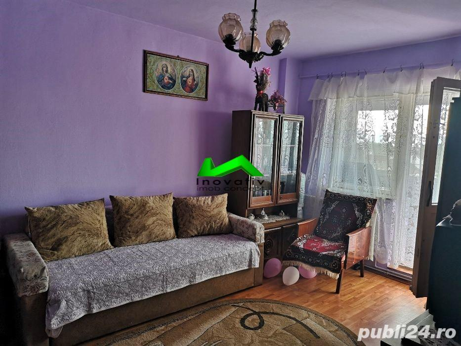 Apartament 2 camere,decomandat,Valea Aurie