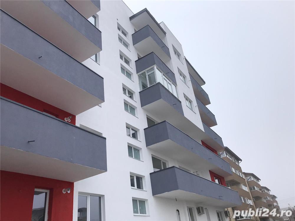 Dimitrie Leonida - Apartament 3 camere 78mp - Str. Biruintei
