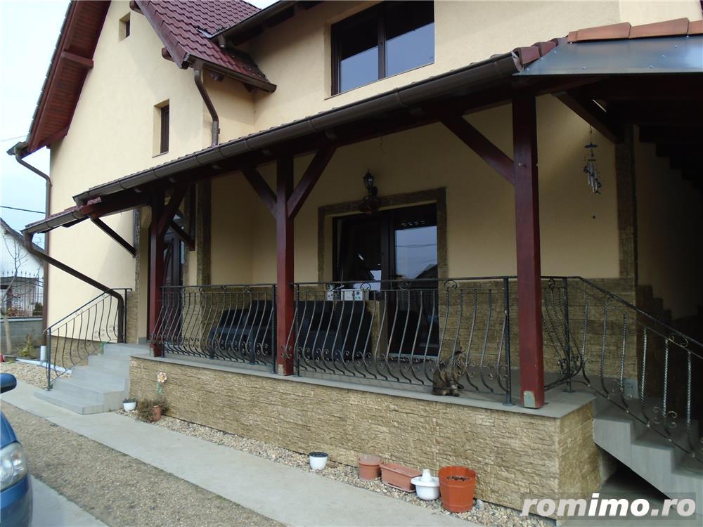 Casa cu 4 dormitoare, in Vladimirescu!