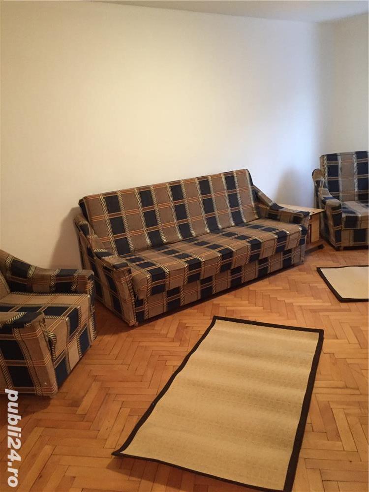 Ofer spre inchiriere apartament 2 camere, decomandat, Calea Lipovei