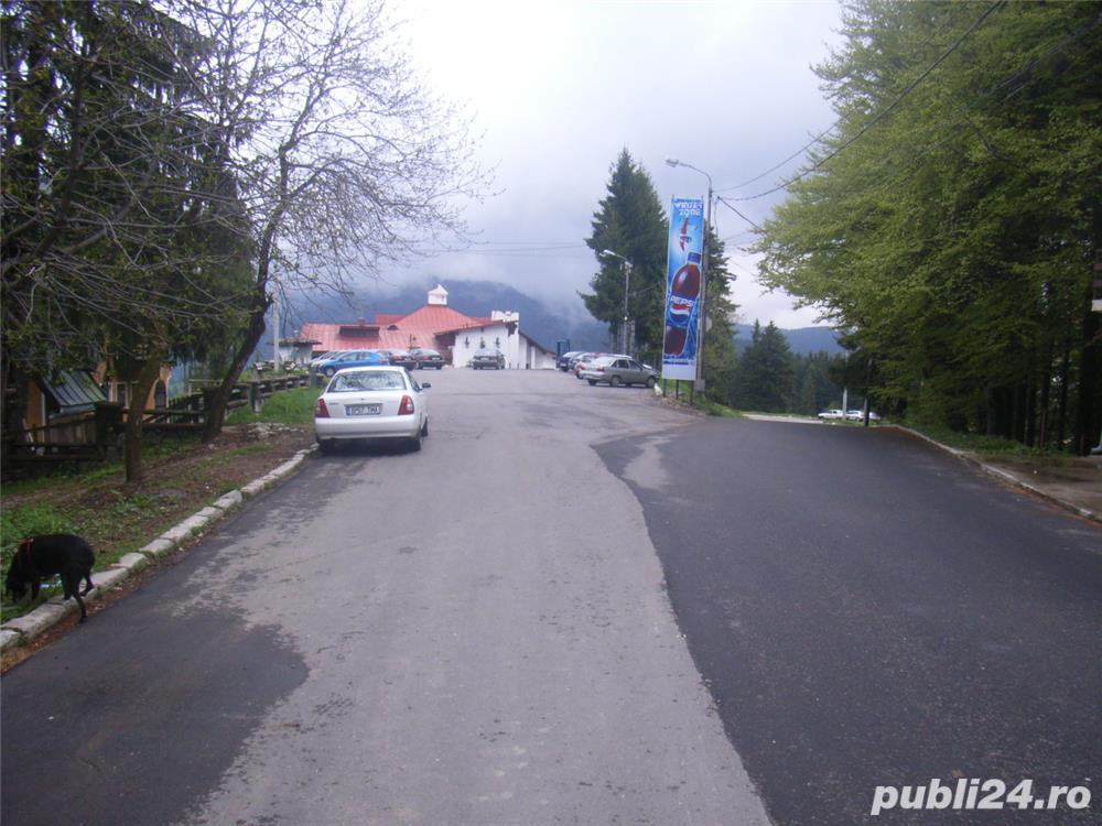 vanzare vila Predeal Cioplea