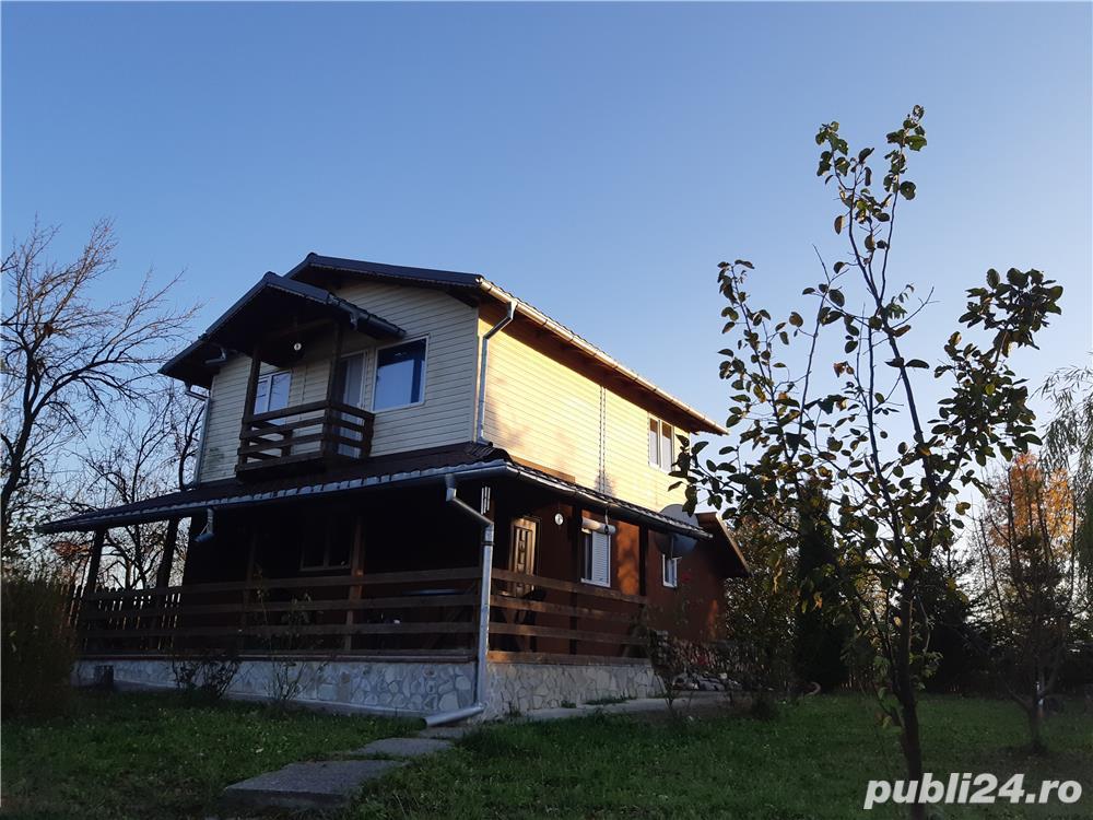 Casa Drajna de Sus ,jud, Prahova