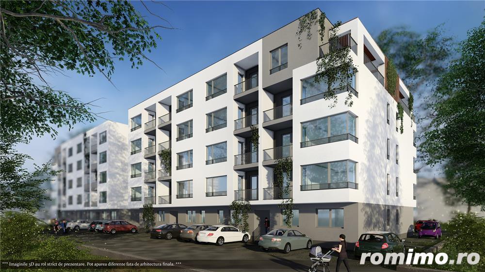 Apartament 4 Camere, Titan, Pallady