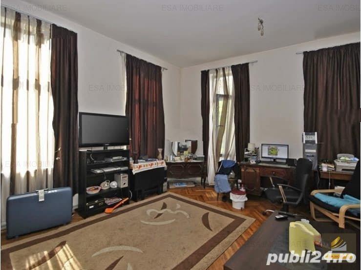Apartament 3 camere, in casa ,ultracentral