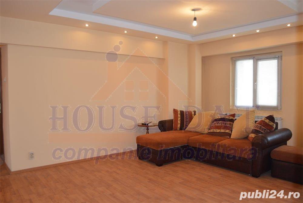 Vanzare apartament 3 camere Aviatiei-Burileanu, 84mp, etaj 3