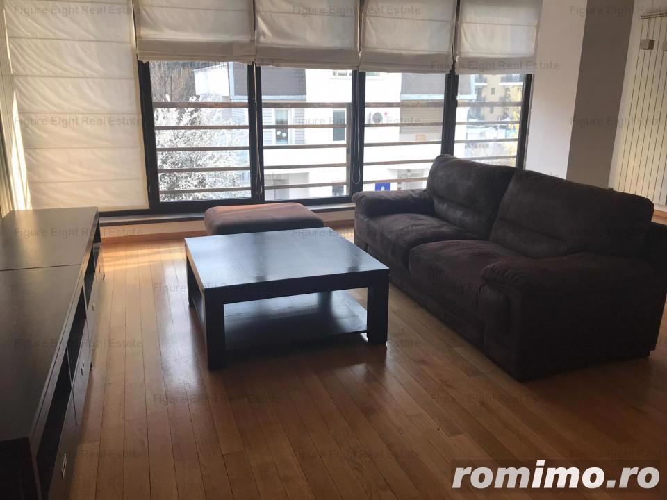 Apartament | 4 camere | Herastrau