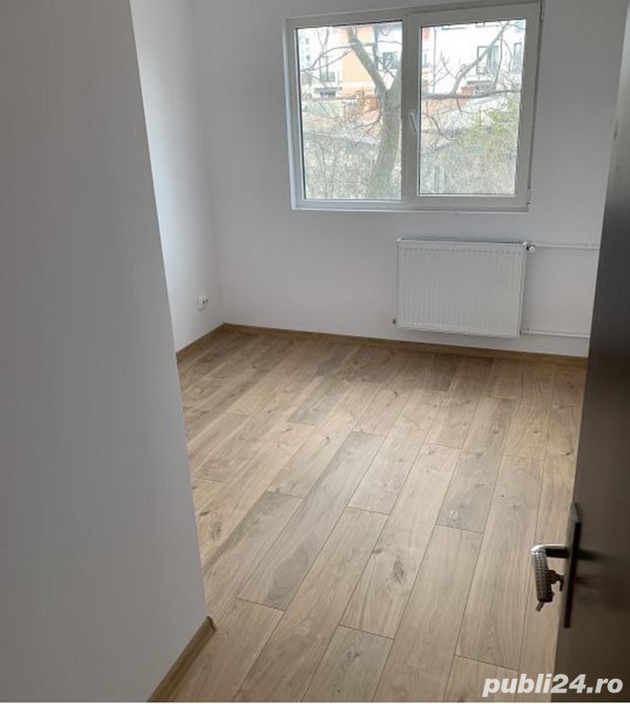 Apartament 3 camere, decomandat, Ion Mihalache, Chibrit, metrou, sector 1