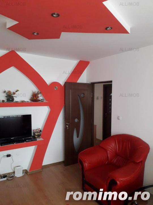 Apartament 3 camere in Ploiesti, zona Nord