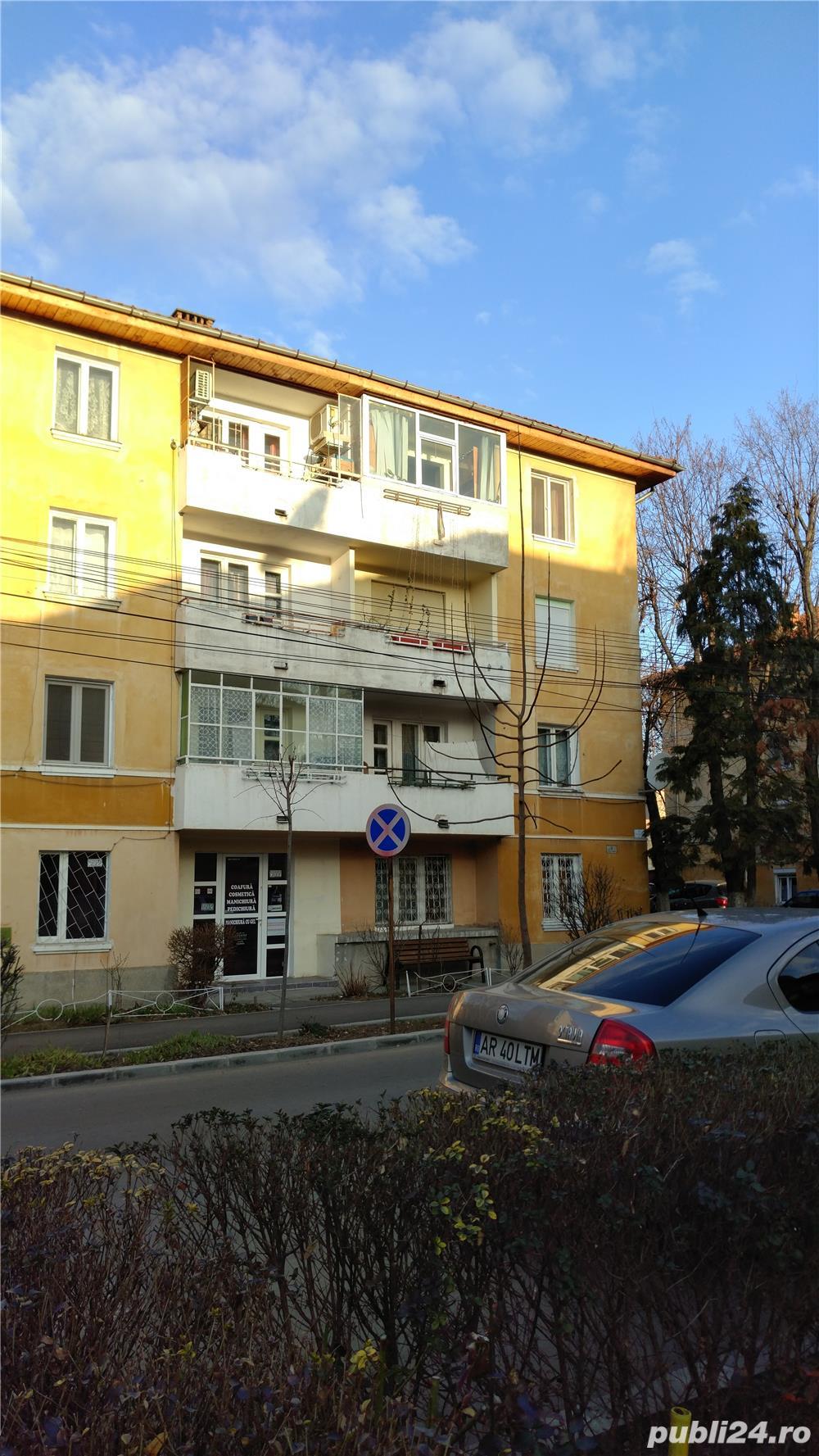 apartament 3 camere central, Podgoria