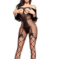 Lenjerie sexy catsuit / bodystocking cod: 20