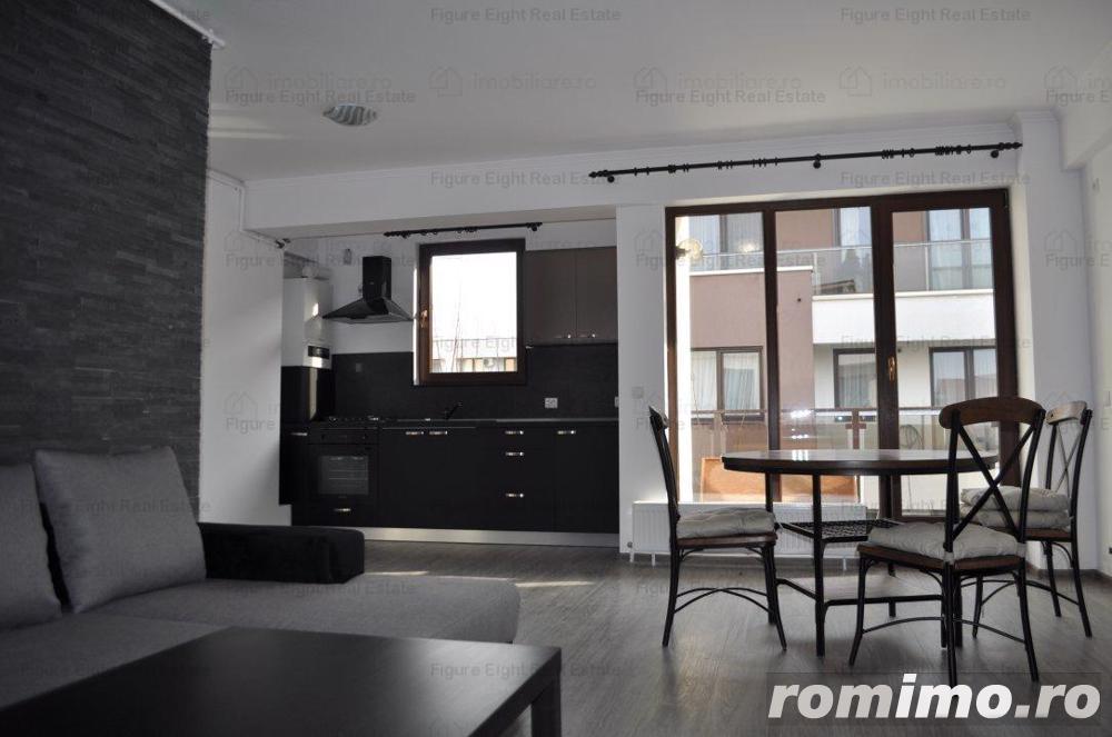 Apartament | 3 camere | Baneasa
