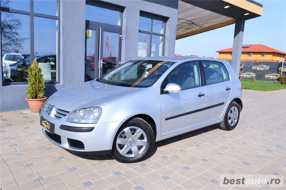 Vw golf 5 an:2004 = AVANS 0 % RATE FIXE = Aprobarea creditului in 2 ore = AUTOHAUS vindem si in Rate