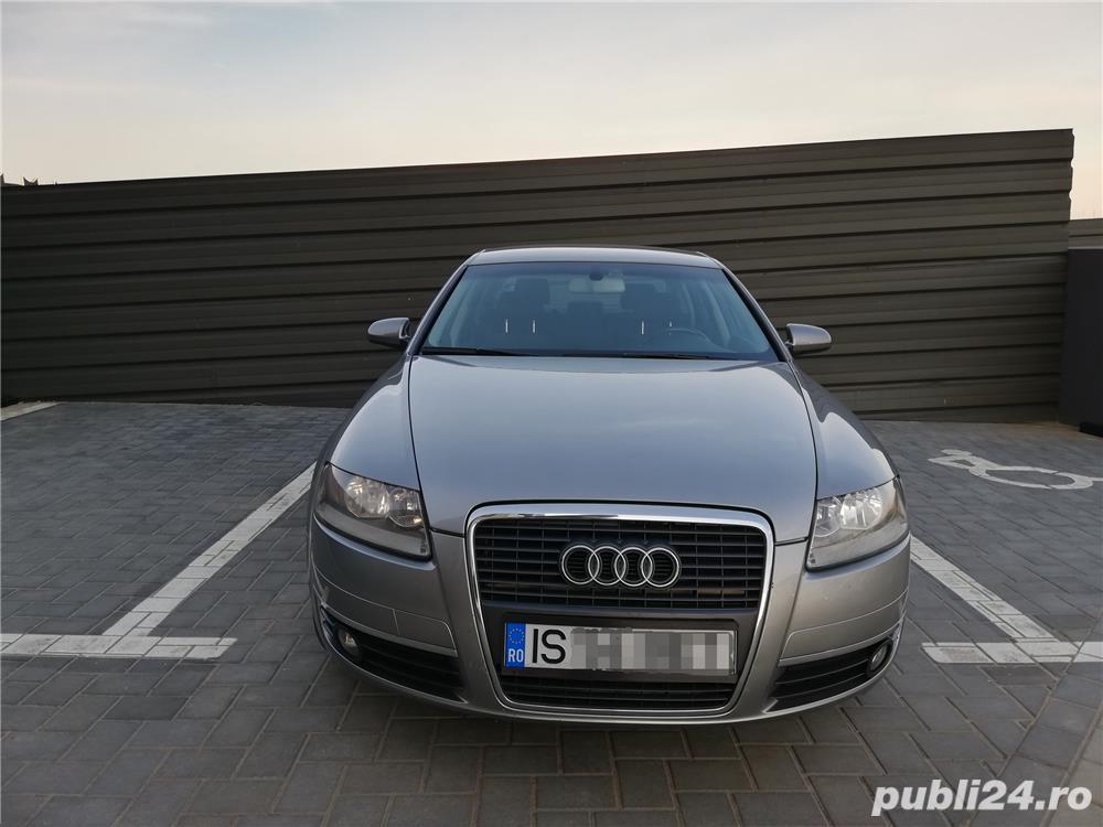 Audi A6 - 5299 euro