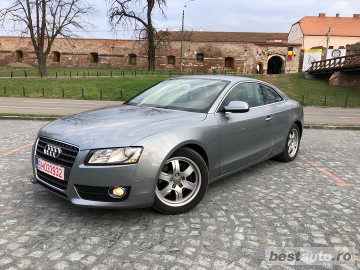 Audi A5 promo!