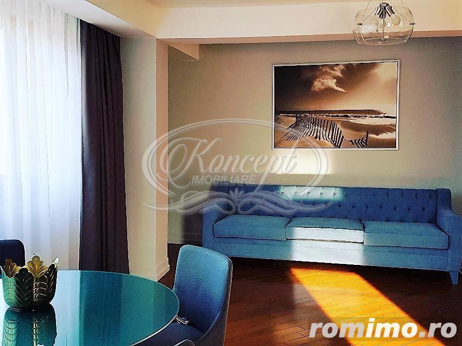 Apartament 3 camere in Vila zona Andrei Muresanu