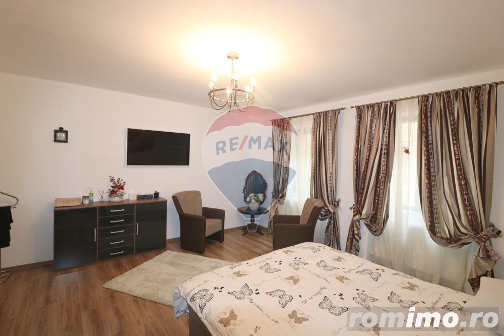 Apartament cu 2 camere în zona Centrala