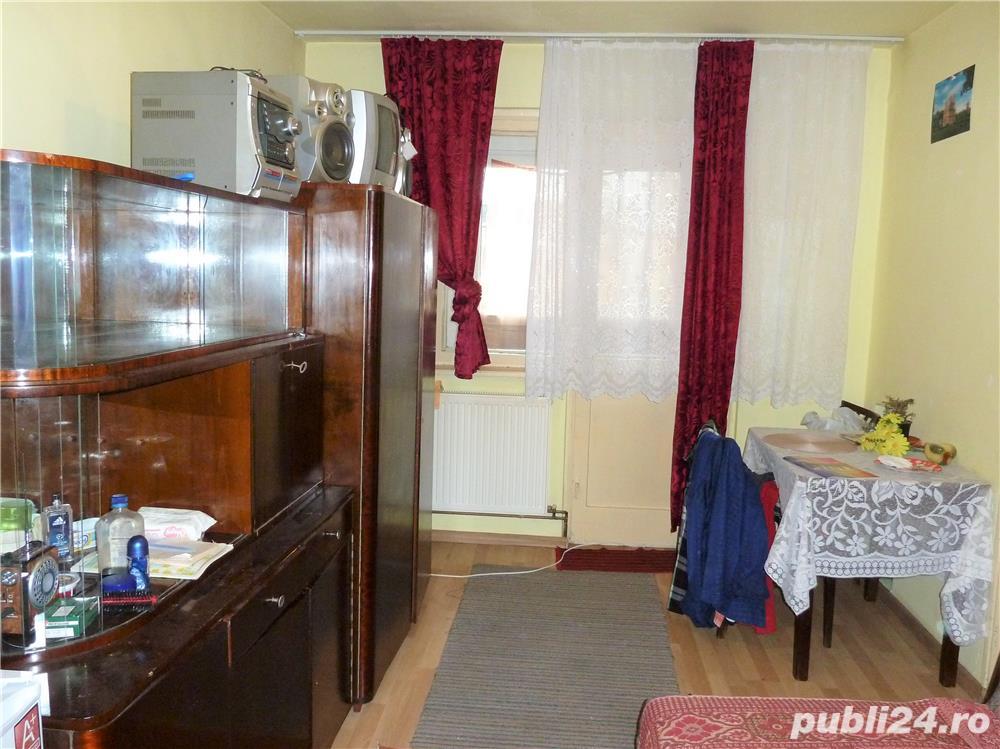 Apartament 2 Camere mobilat si utilat Zona Bd Bucuresti