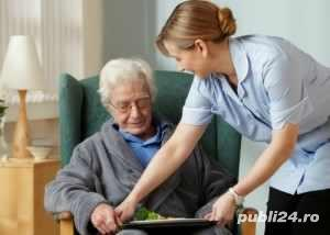 Health Care Assistant – Fareham