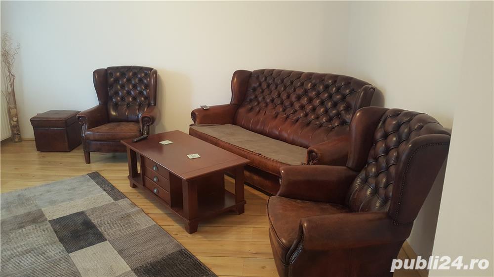Inchiriez apartament 3 camere,decomandat,zona Bucovina/Mehala ,Timisoara
