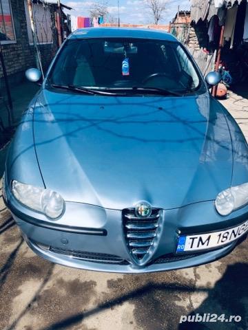 """Alfa romeo """"147""""negociabil"""
