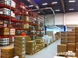 Operator retail Warehouse UK