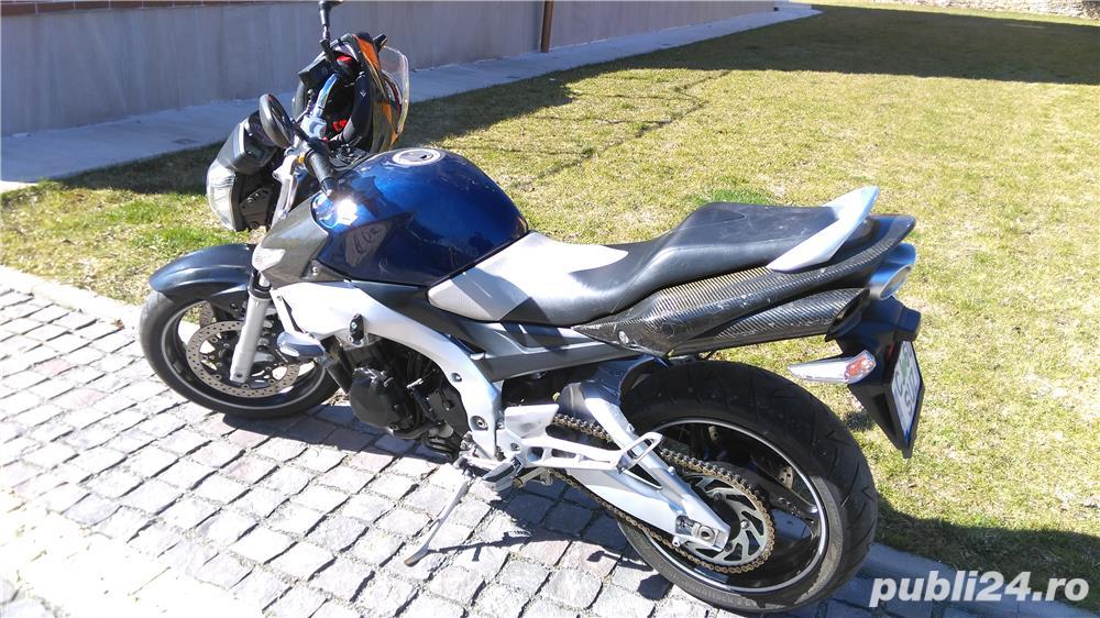Suzuki GSR 600/2007/98cp