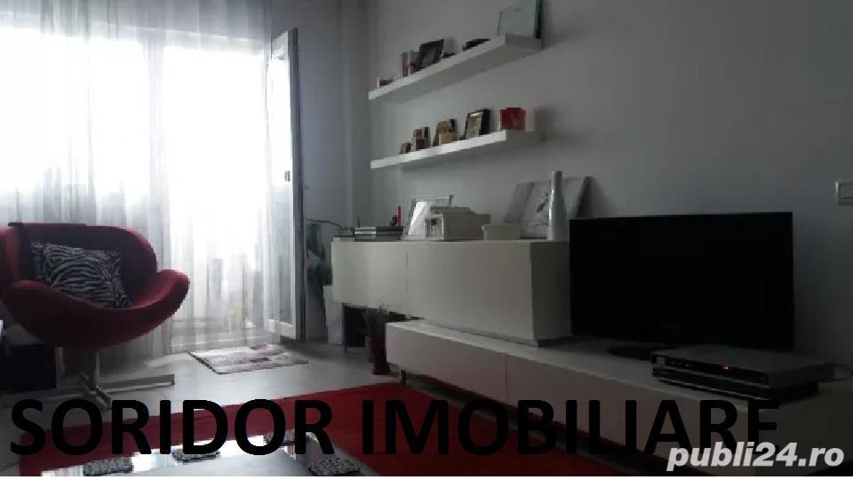 Apartament 3 cam decomandat Banul Manta