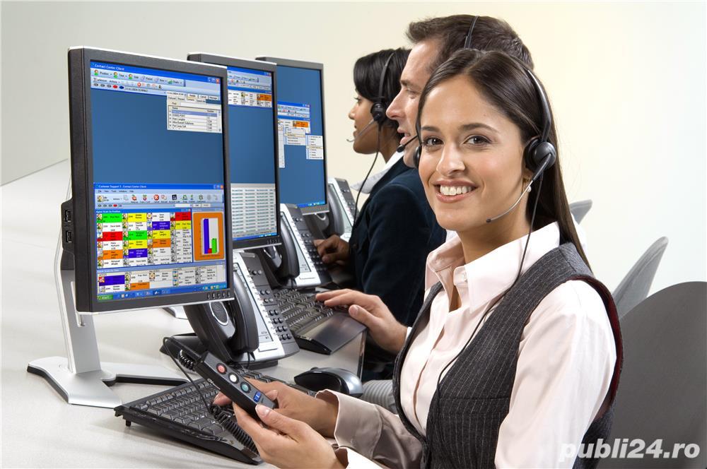 job call center