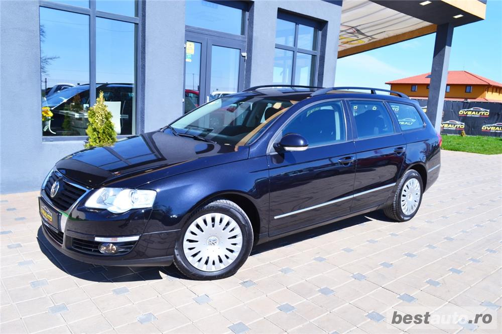 Vw passat AN:2006 =avans 0 % rate fixe = aprobarea creditului in 2 ore =autohaus vindem si in rate