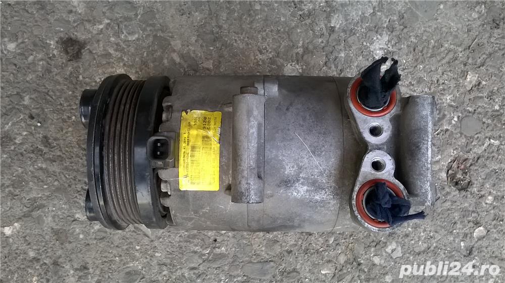 Compresor climatizare, pompa AC 3M5H-19D629-PF  FORD FOCUS/C-MAXBENZINA