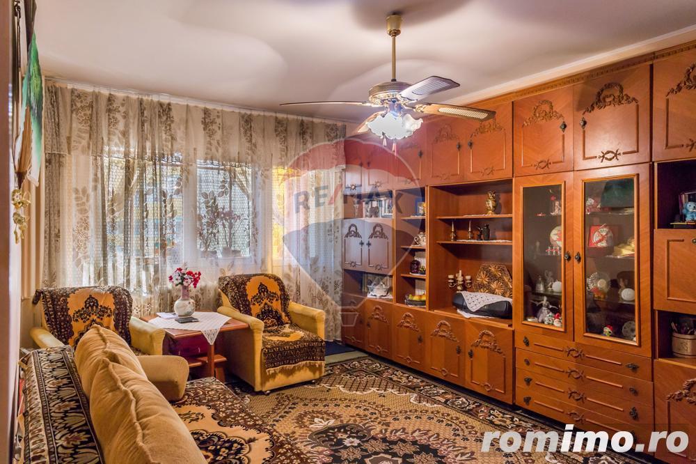 Apartament cu 2 camere zona linistita aproape de Cora Pantelimon