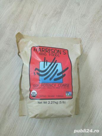 Harrison S Bird Foods