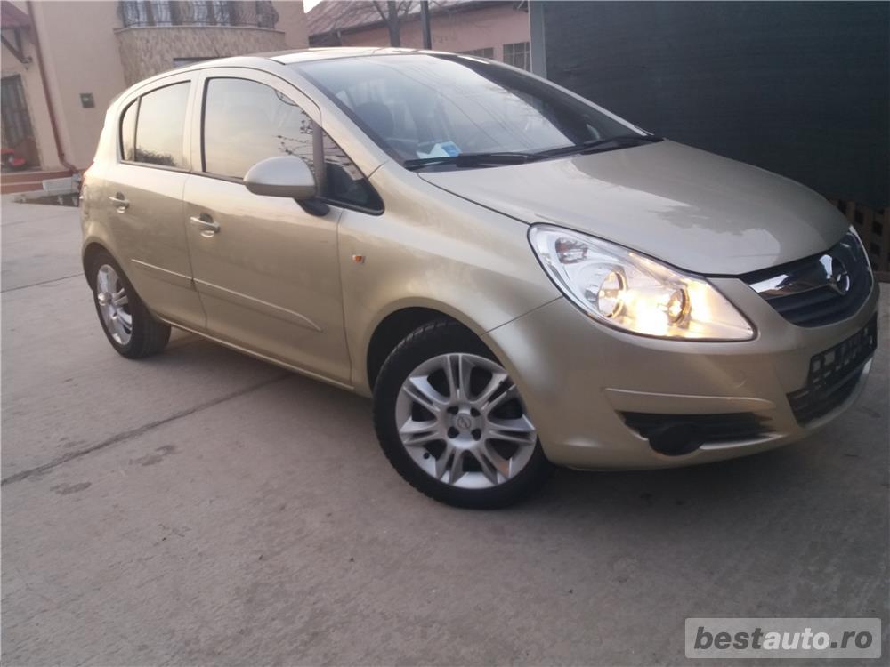 Opel corsa 1.2 benzina pret. 2400 fixx