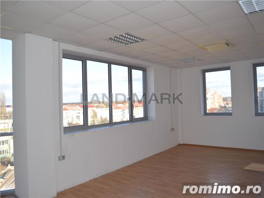 Spatiu Birouri 140mp, cladire noua Semicentral