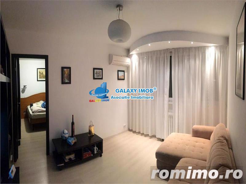 Inchiriere apartament 2 camere, mobilat si utilat, Sala Palatului