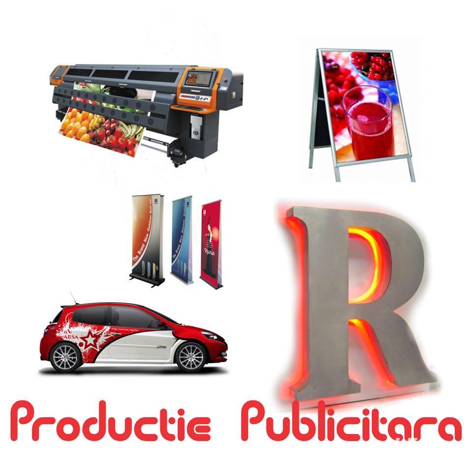 LUCRATOR PRODUCTIE PUBLICITARA