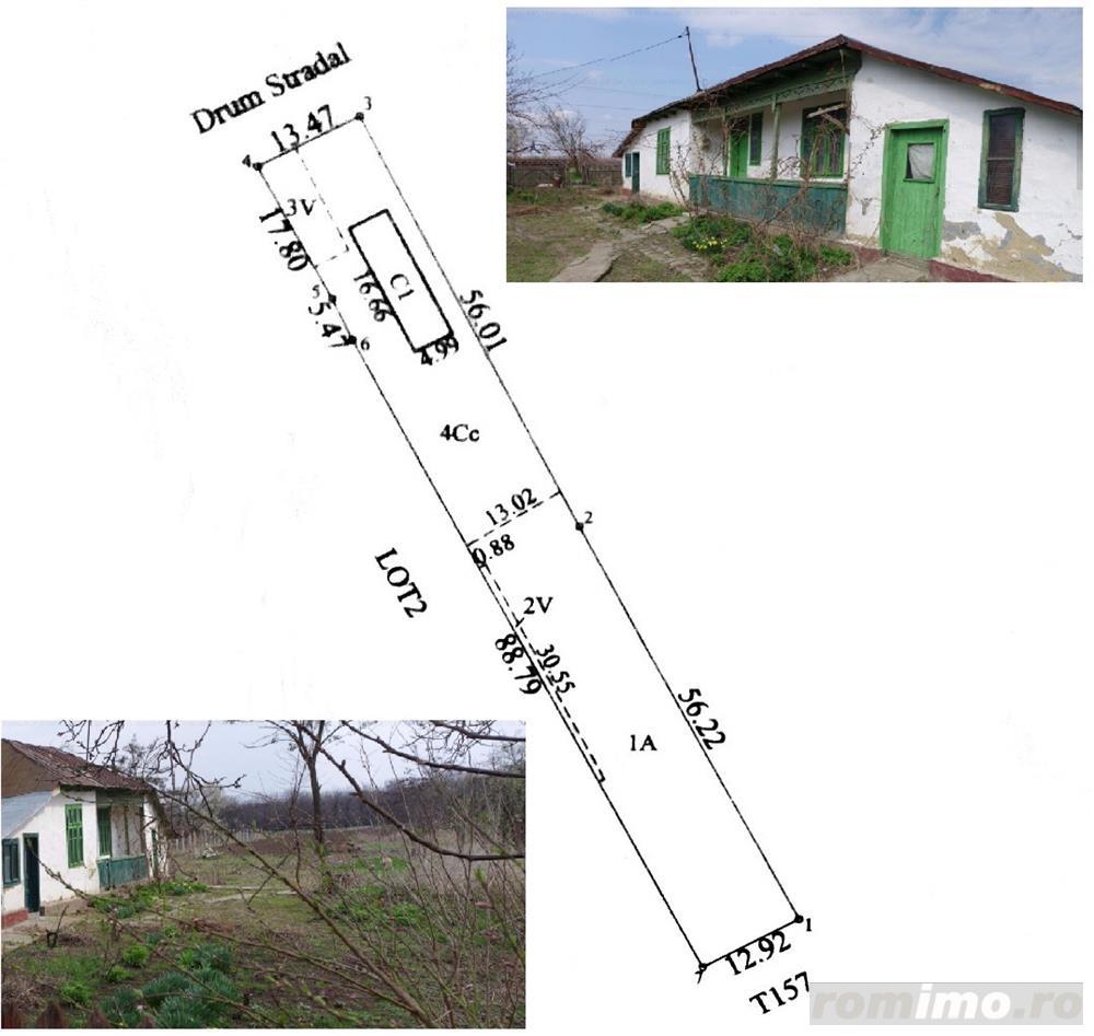 Casa Ianca Gara
