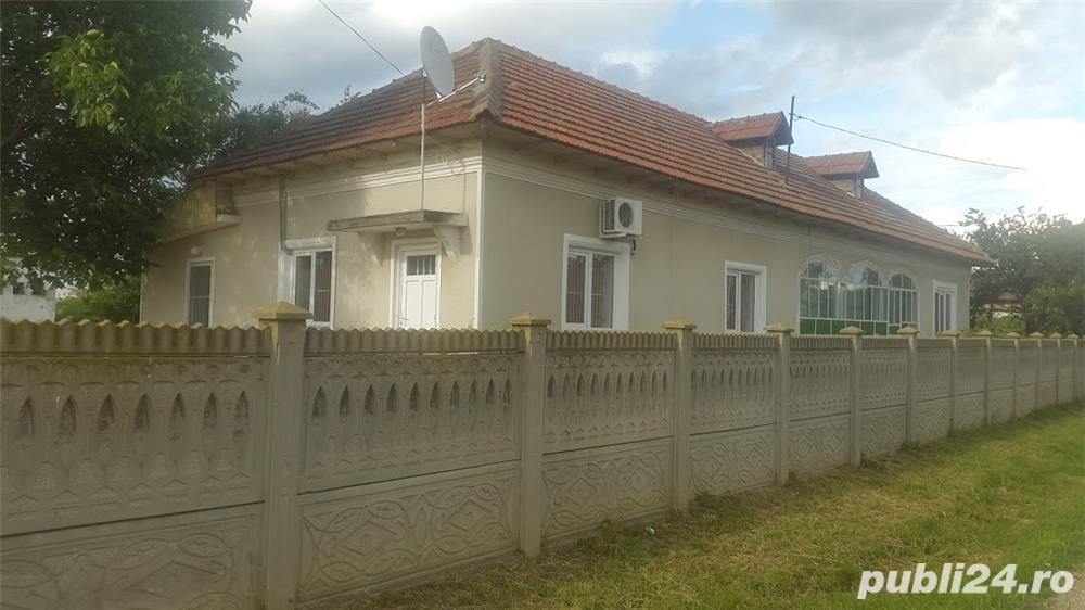 Vand casa Comuna Smardiaosa, Judetul Teleorman