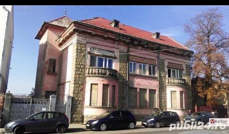Casa de vanzare in orasul Turda