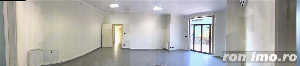De inchiriat spatiu la parter vila, zona ultracentrala, 62 mp, SAD pentru birouri